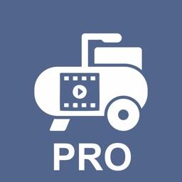 Ultimate Video Compressor Premium - Shrink Videos