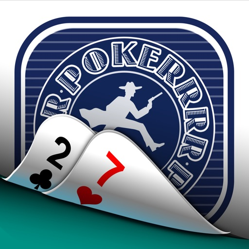 Pokerrrr 2 - Poker with Buddies & Friends Online