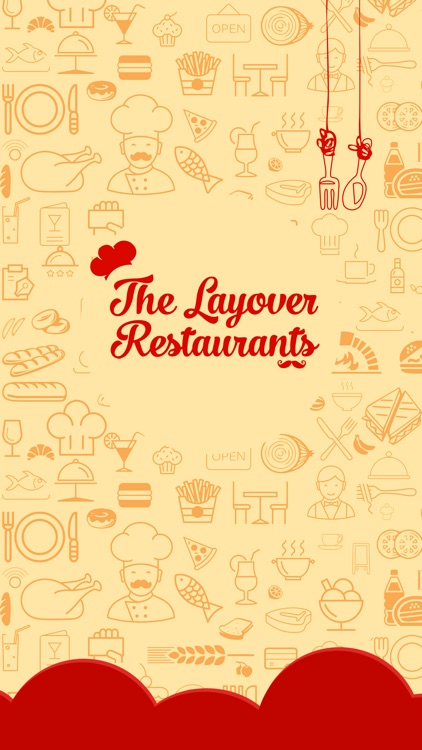 The Layover Restaurants screenshot-0