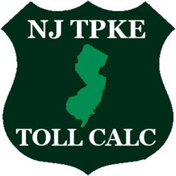 NJ Turnpike Toll Calculator