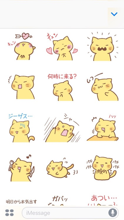 nyanko2 screenshot-2
