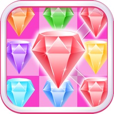 Activities of Jewel Charming Star Deluxe - Connect &  Match3
