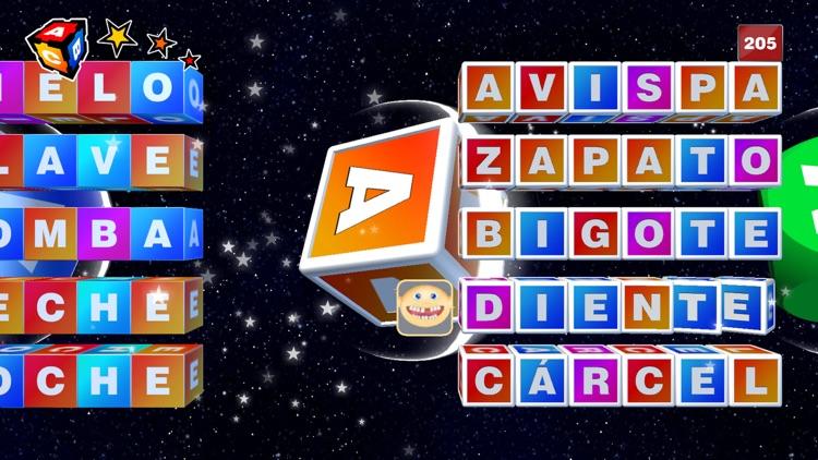 Letras Mágicas (Español) screenshot-3