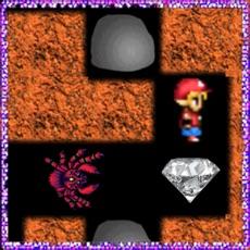 Activities of Diamond Mine K