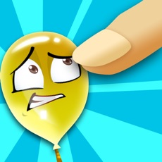 Activities of Amazing Balloons-The most classic balloon game!