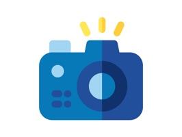 CameraMoji - Stickers for Photographers