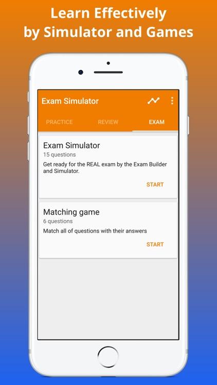 CMAA Exam Prep 2017 Edition screenshot-4