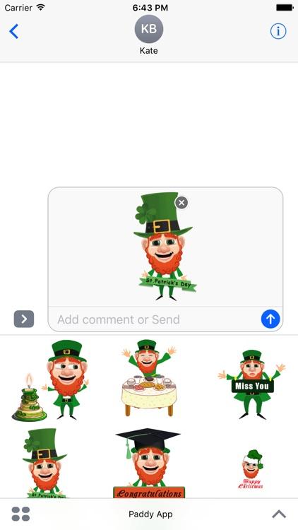 Paddy App