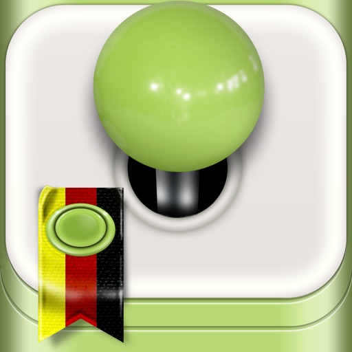 Learn German with Lingo Arcade