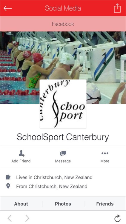 SchSport Cant screenshot-1