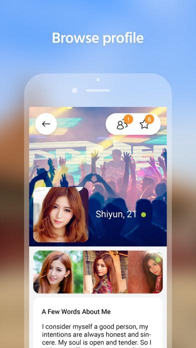 AsianDate – Casual Dating App app image
