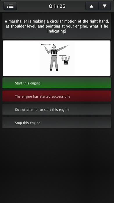 EASA Pilot Exam Prep (LAPL) screenshot four
