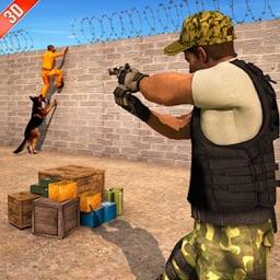 Gangster Prison Escape
