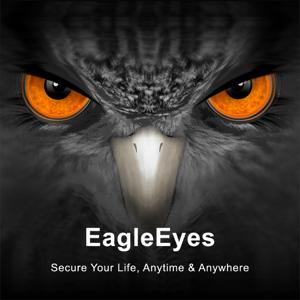 EagleEyes-plus app
