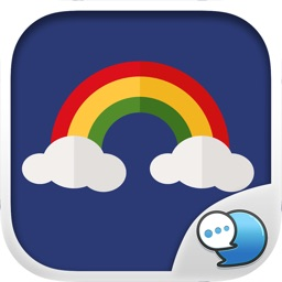 Weather Report Stickers for iMessage