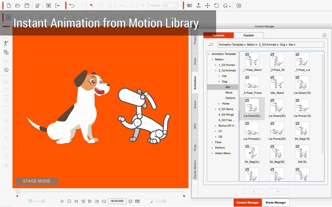CrazyTalk Animator 3 Standard - Online Game Hack and Cheat