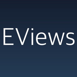 Learn EViews - Course, Manual, Guide, Reference
