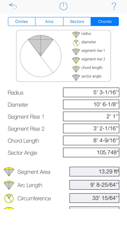 Geometry Calculator Pro