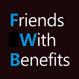 Friends With Benefits - meet women and men, chat