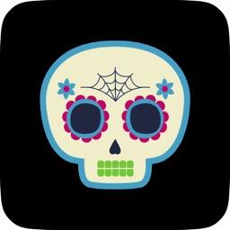 Muertos Skull Pack