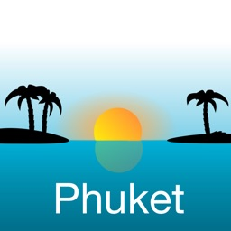 Phuket : Offline Map