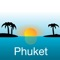 This application will guide you through Phuket but you'll remain the boss