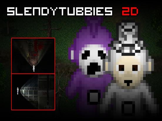играть онлайн слендитубис 2