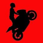 Stickman Bmx Stunt Rider - Dirt Bike Racing icon