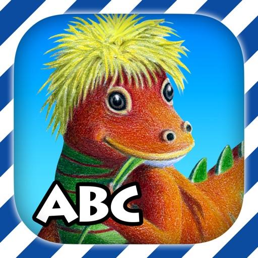 ABC Dino Français