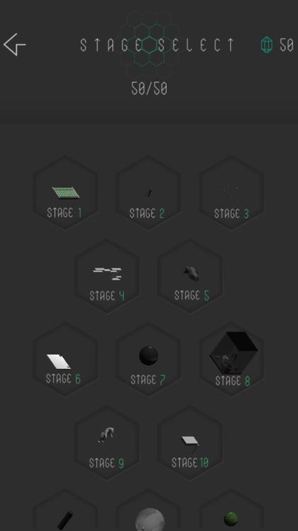謎解き 脱出ゲーム MOVE screenshot-4