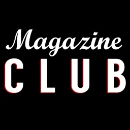 Magazine Club - Over 35 Great Monthly Magazines