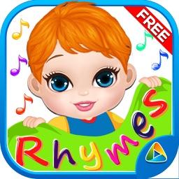 Nursery Rhymes For Toddlers - Kids Nursery Rhymes