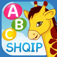 Codes for Alfabeti Shqip Hack