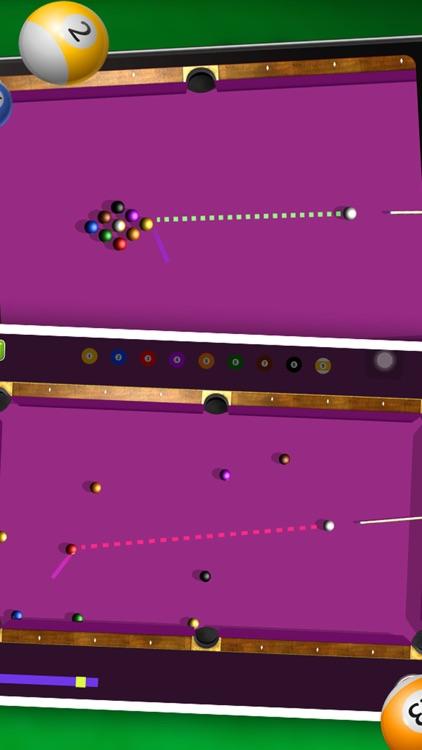 8 Pool Billiards - Magic 8-Ball Shooter 3D screenshot-3