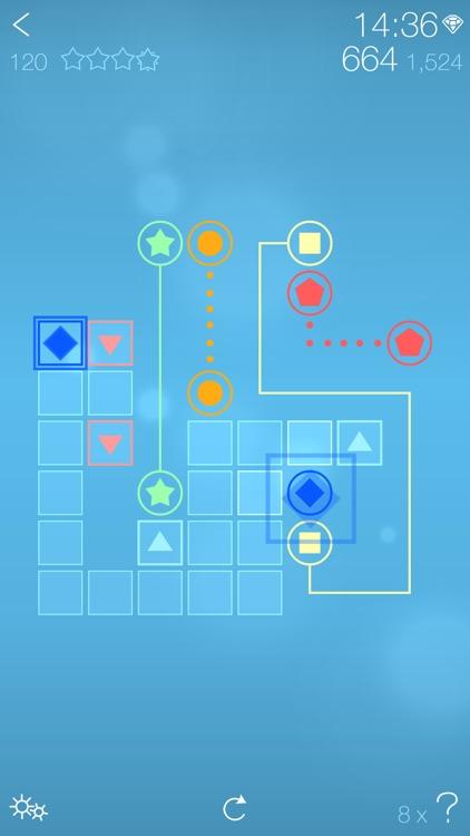 Symbol Link - Game Challenges screenshot-3