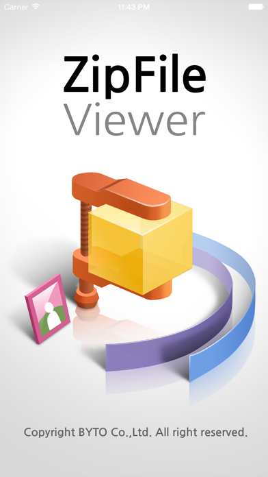 Zip File Viewer for Windows