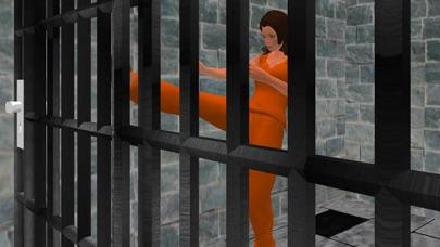 プリズンブレイクサバイバルミッション:刑事脱出3D紹介画像2