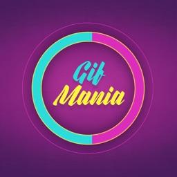 Gif Mania - Amezing gif creator
