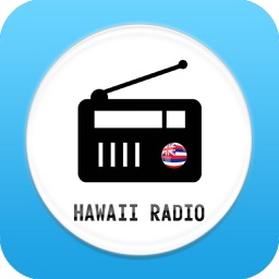 Hawaii Radios - Top Stations Music Player FM AM