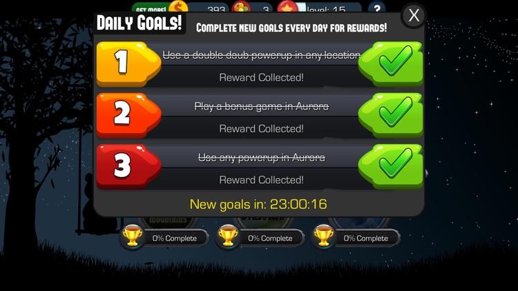 Bingo! Free Bingo Games - play offline no wifi screenshot-4