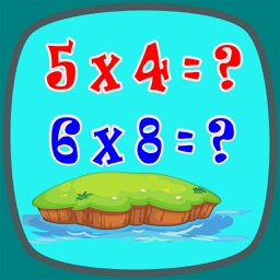 Times Tables Math Trainer HD