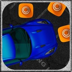 Redline Rush (Extreme Adrenaline Racing!) on the App Store