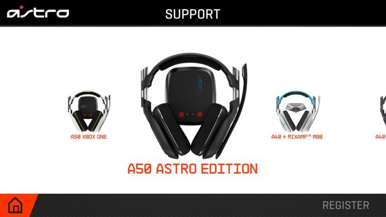 Astro Gaming screenshot-3