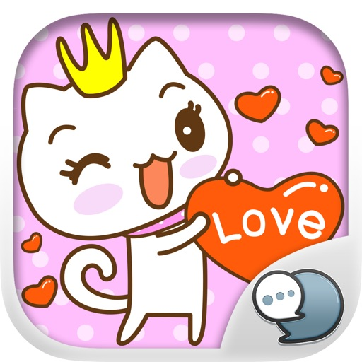 KIKI Stickers Emoji Keyboard By ChatStick
