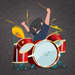 Drum Man - Play Drums, Tap Beats & Make Cool Music