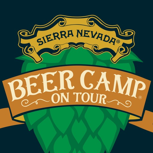 Beer Camp on Tour