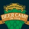 The official Beer Camp on Tour festival app puts the largest craft beer celebration in your hands