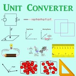 Unit Converters Measure