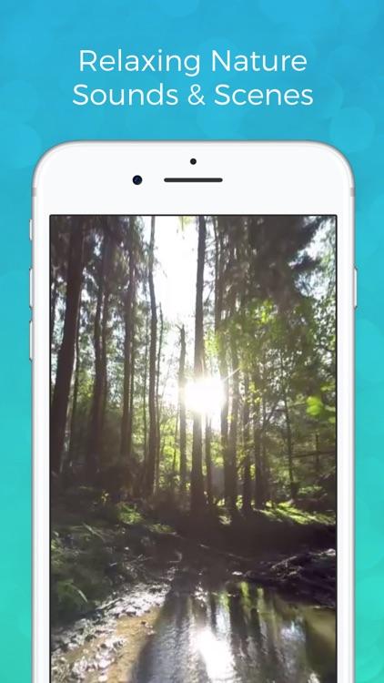 Relax VR: Rest & Meditate screenshot-3
