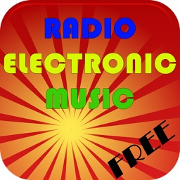 Electronic Music Radio: Ambient, Dance Dj Stations